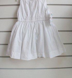 Платье OshKosh