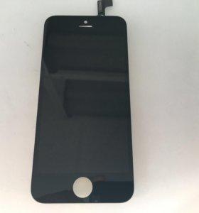 Дисплей для iPhone 5s (оригинальный)