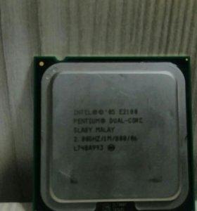 Intel Pentium E2180 (2000MHz, LGA775)