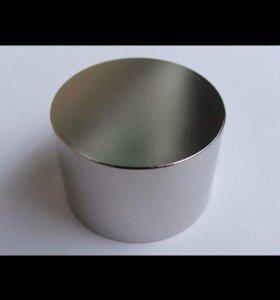 Неодимовый магнит 50x30 мм