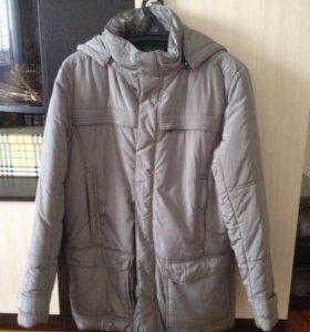 Куртка новая 50 размера