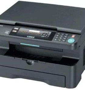 МФУ лазерный Panasonic KX-MB263