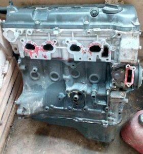 Двигатель Ниссан примера