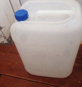 Канистра для воды 10 л