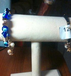 Подставка для браслетов бижутерии