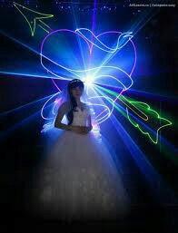 Лазерное шоу на Ваш праздник
