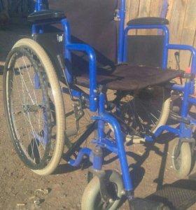 Инвалидное кресло бу