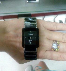 Часы Rado Integral Gold 12