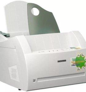 Лазерный принтер Samsung ML-1210