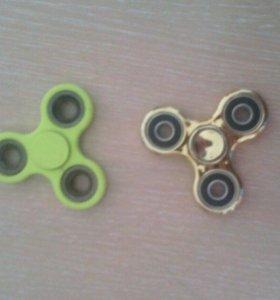 Fidget spinner (Фиджет спиннер)