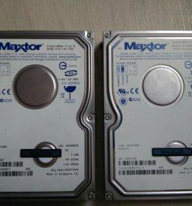 HDD диски для ПК