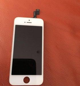 Дисплей для iPhone 5 S