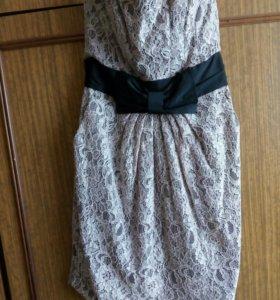 Платье 42р-р