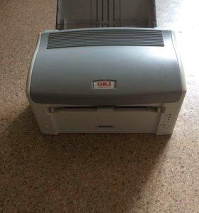Принтер OKI