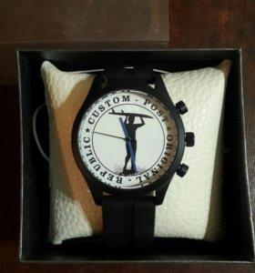 Новые брендовые часы
