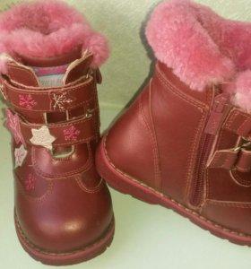 Сапоги/ботинки зимние Tom.m