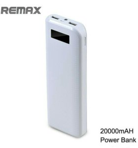 Power bank 20000 maч.