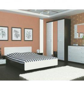Спальня Афина модульный набор