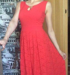 Продаю вечернее платье.