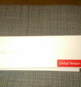 Xiaomi Redmi Note 4 3/32 (Новый) Black