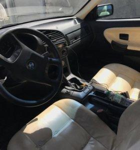 BMW 316 e36 1992