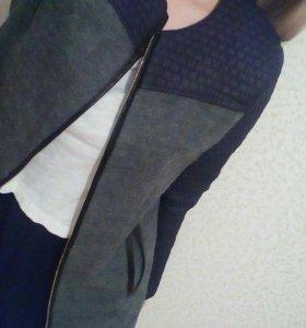 Модное пальтишко