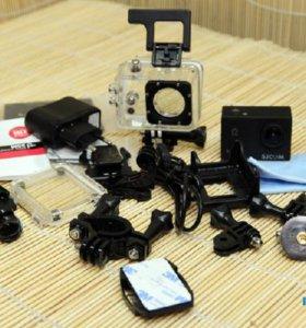 Экшн Камера SGCAM SG7000+