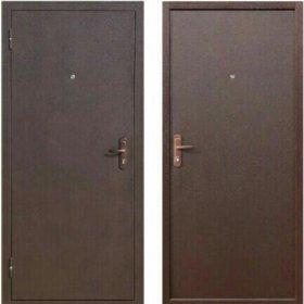 Дверь входная металл Стройгост 7-1 3 петли