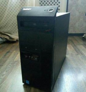 Lenovo ThinkCentre M83 Новый