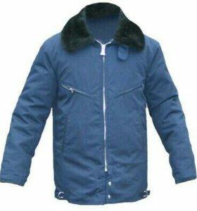 Куртка мужская Д/С