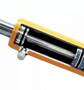 Гидроцилиндры комплект автоскрепер