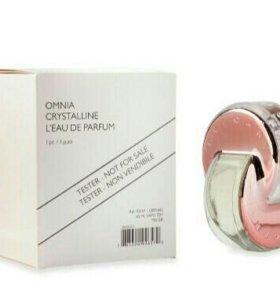 ТЕСТЕР Bvlgari «Omnia Crystalin L'eau De Parfum»