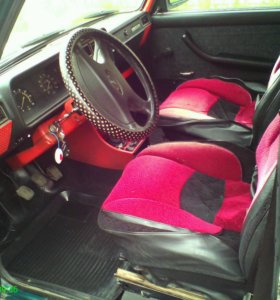 Продаю ВАЗ 2107