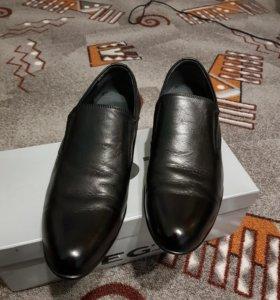 Туфли молодежные