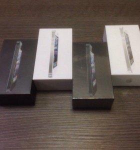 Оригинальные iPhone 5 16/32Gb