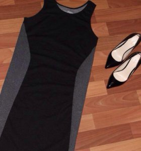 Платье утяжка Terranova