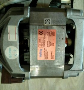 Эл.двигатель от стир. маш. LG
