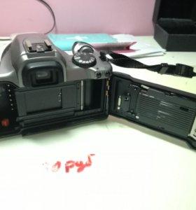 Фотоаппарат Canon eos 3000v