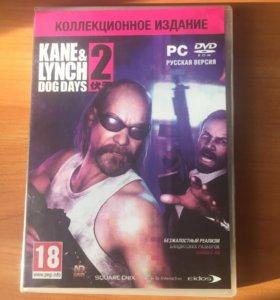 Kane&lynch dog days 2