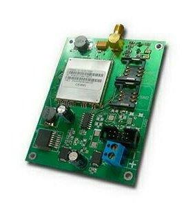 GSM модуль Цербер