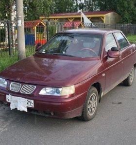 ВАЗ 21101