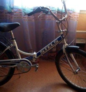 "Велосипед ,,STELS"""
