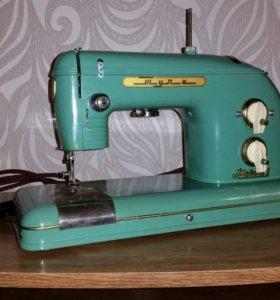Швейная машинка Тула элекрическая