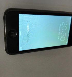 iPhone 5+