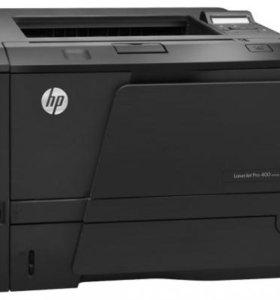 ПринтерHP LaserJet Pro 400 M401a