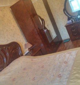 """Мебель """"Маргарита""""-2 тумбочки ,шкаф,кровать ,"""