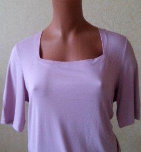 Блуза новая р. 60