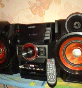 Музыкальный центр SAMSUNG 2200W