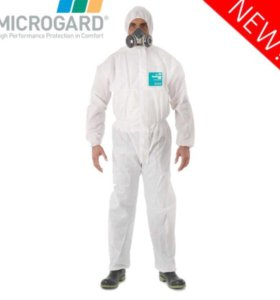 Костюм microgard 1800 standard