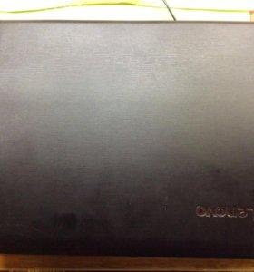 Ноутбук Lenovo (2016 г)